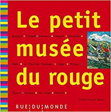 Image result for Le petit musée du rouge